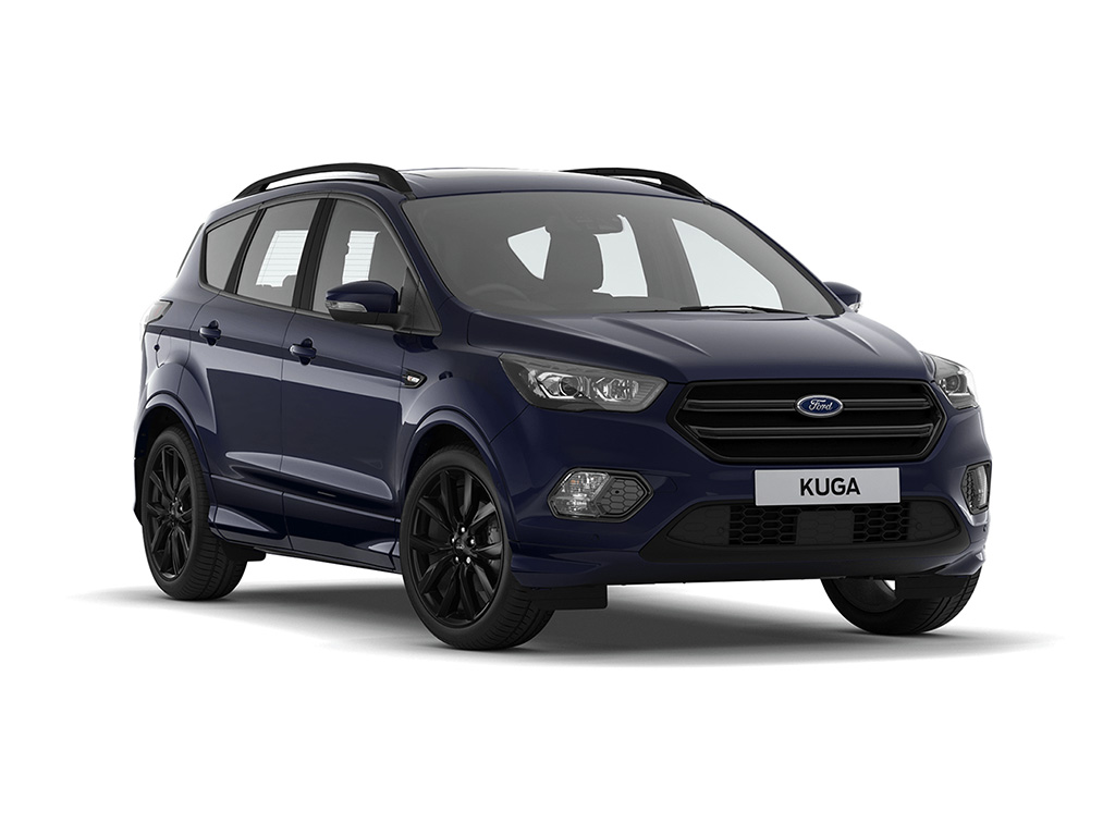 Ford Kuga SUV 1.5T EcoBoost Vignale Auto 4WD (s/s) 5dr